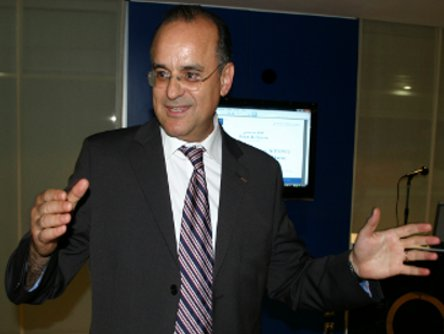 بنعلو المدير العام السابق للمطارات